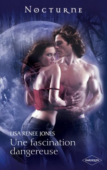 Rencontre nocturne lisa renee jones