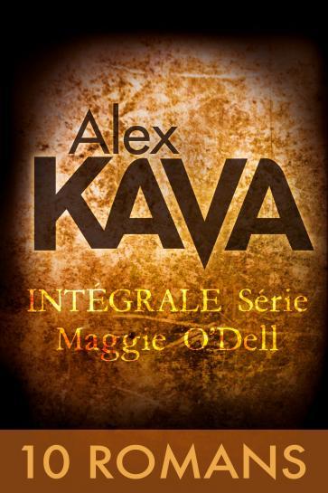 Alex Kava Série Maggie O'Dell complète 12 ebooks
