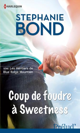Les héritiers de Blue Ridge Mountain (3 Tomes) - Stephanie Bond 9782280283953