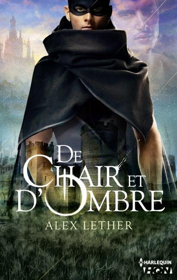 LETHER Alex - De chair et d'ombre 9782280300353