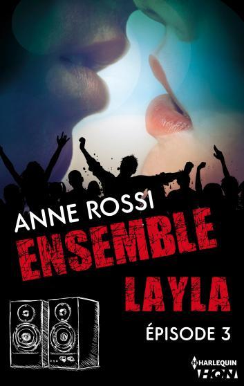 Ensemble - Layla, Épisode 3 9782280301855