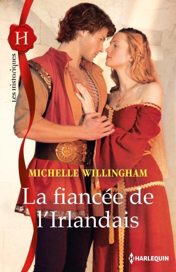 La Saga des frères MacEgan - Michelle Willingham 9782280311946