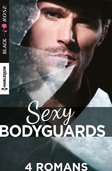 Coffret spécial  -Sexy Bodyguard (4 Roman)