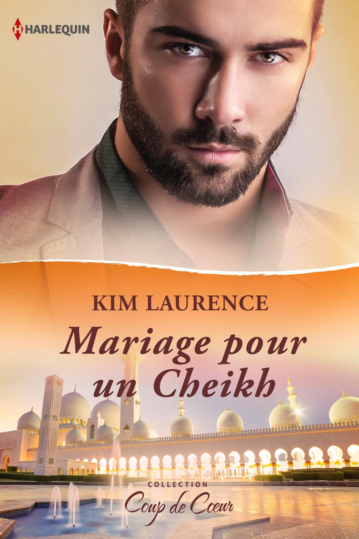 Harlequin mariage pour un cheikh - Coup de coeur nora roberts ...