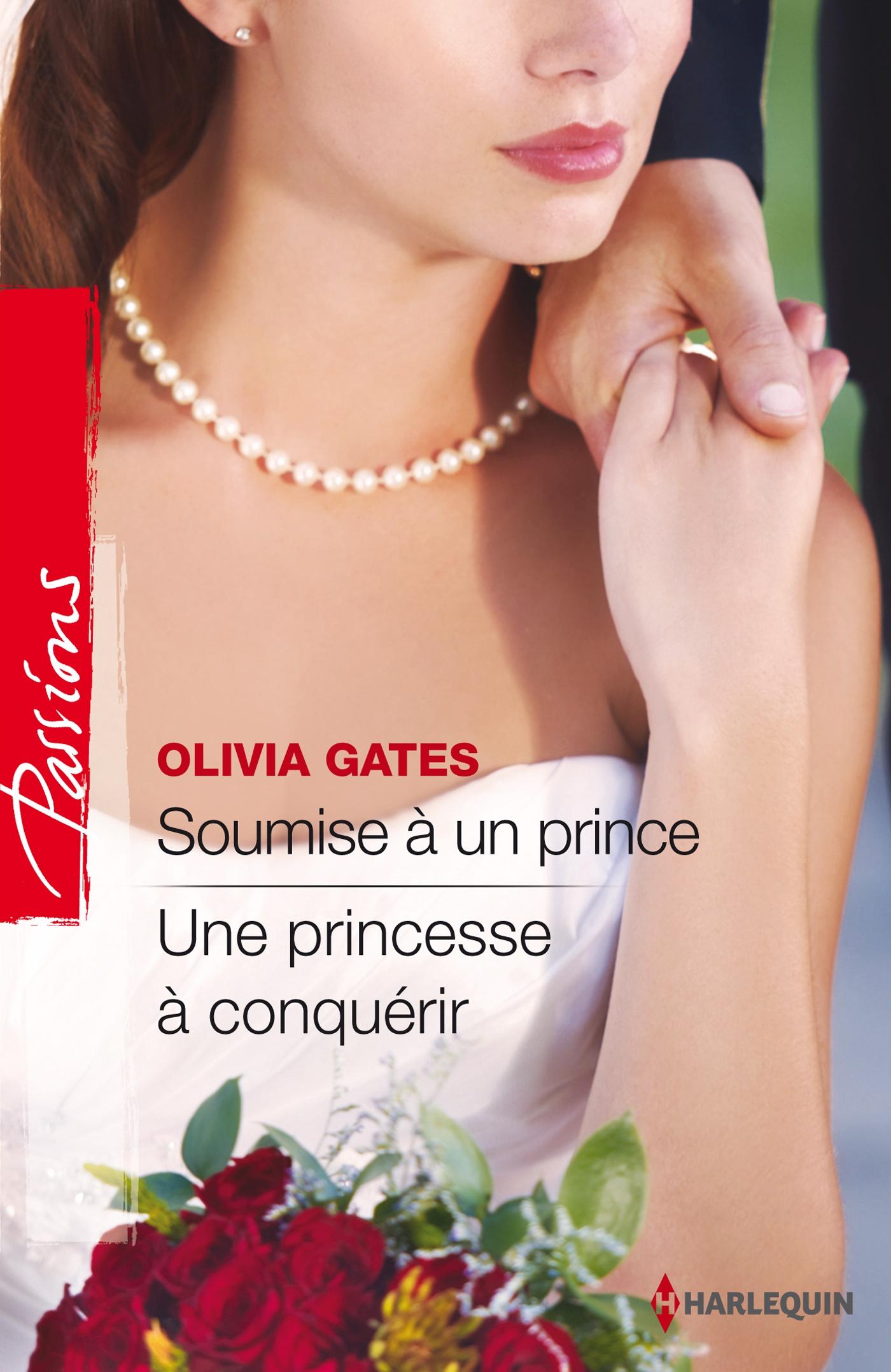 Soumise à un prince une princesse à conquérir