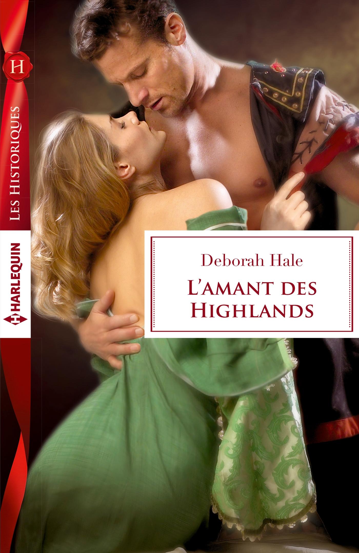 L'amant des Highlands 9782280330961
