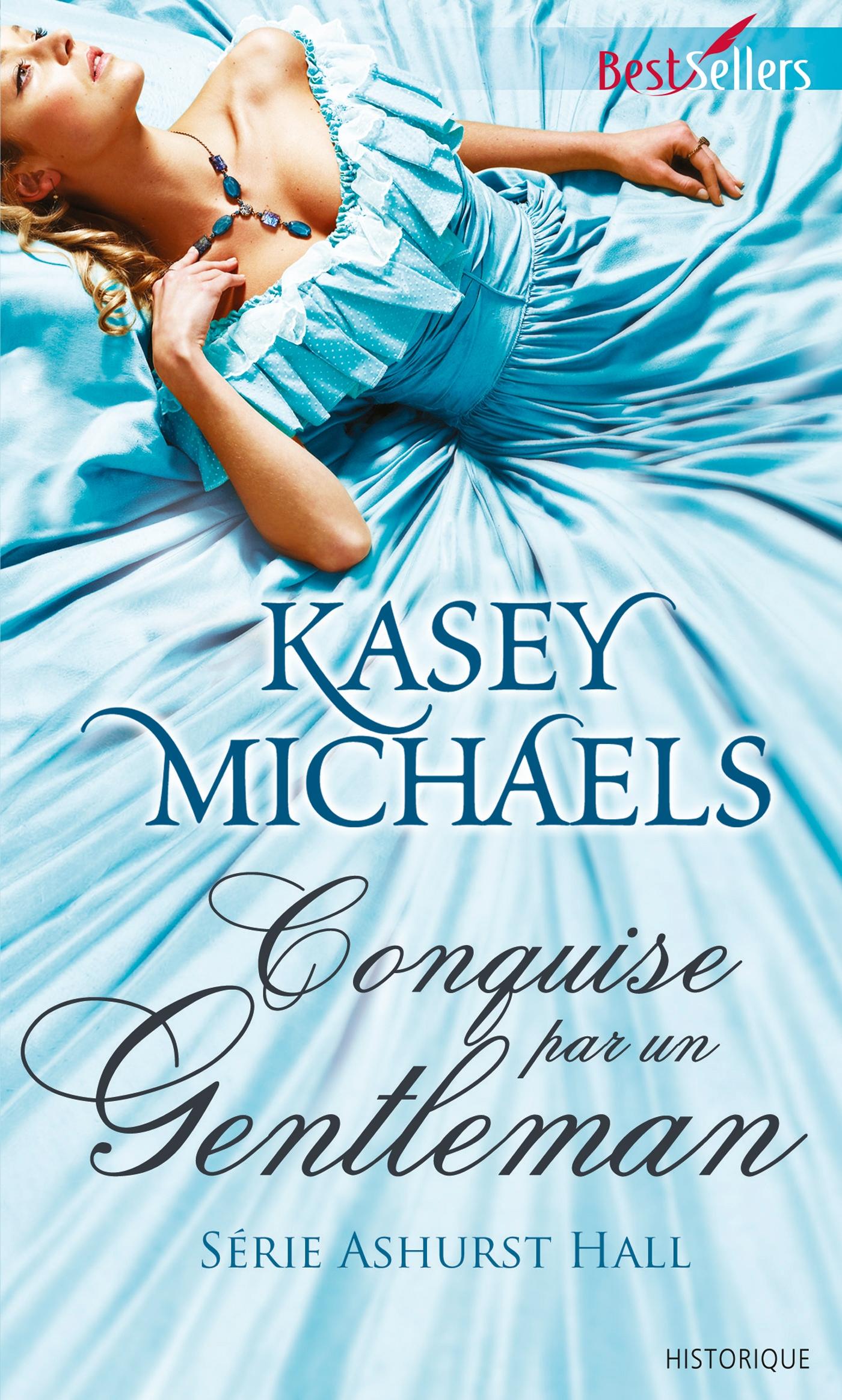 Conquise par un gentleman - Kasey Michaels