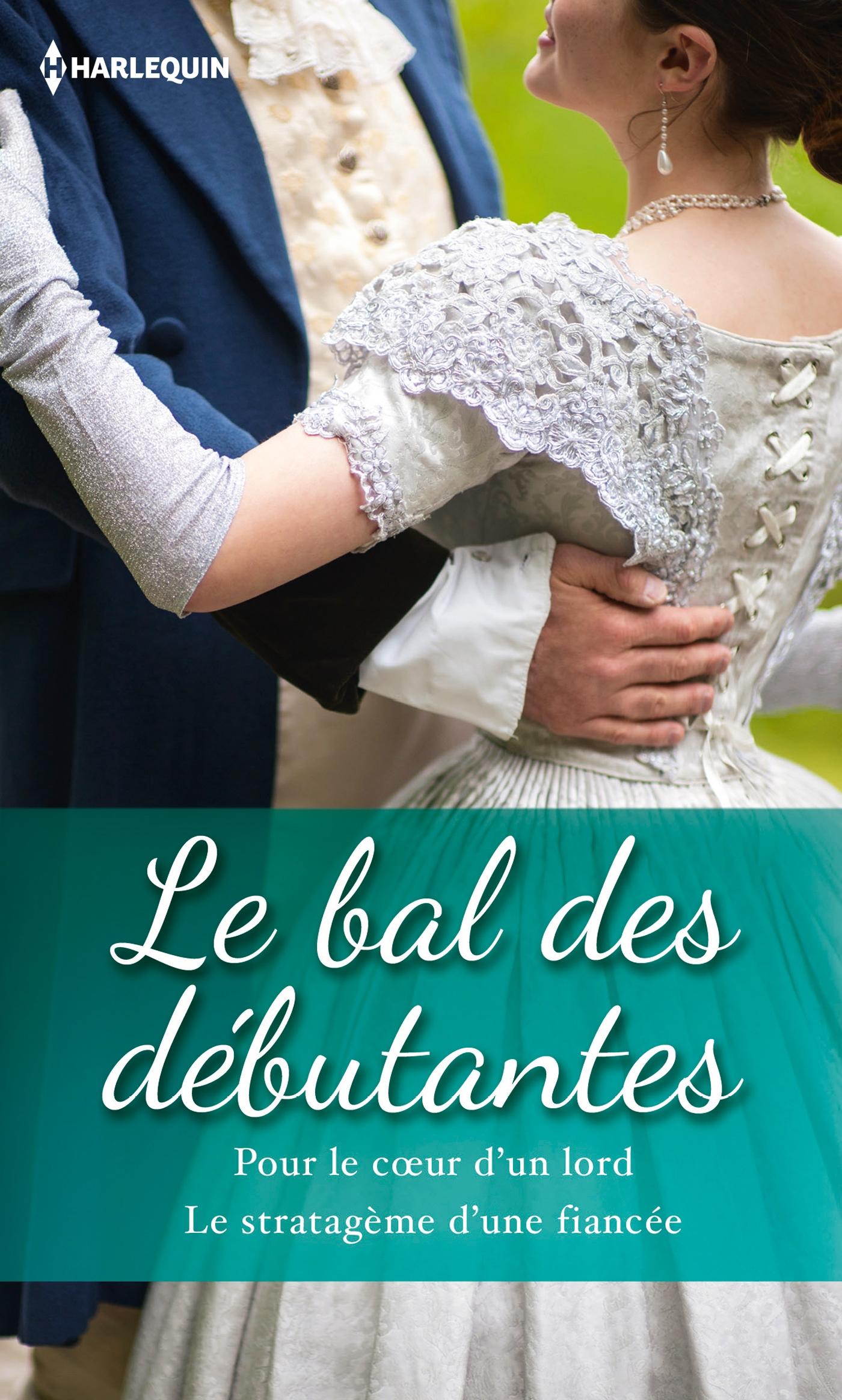 Harlequin le bal des d butantes 2 romans - Coup de coeur nora roberts ...