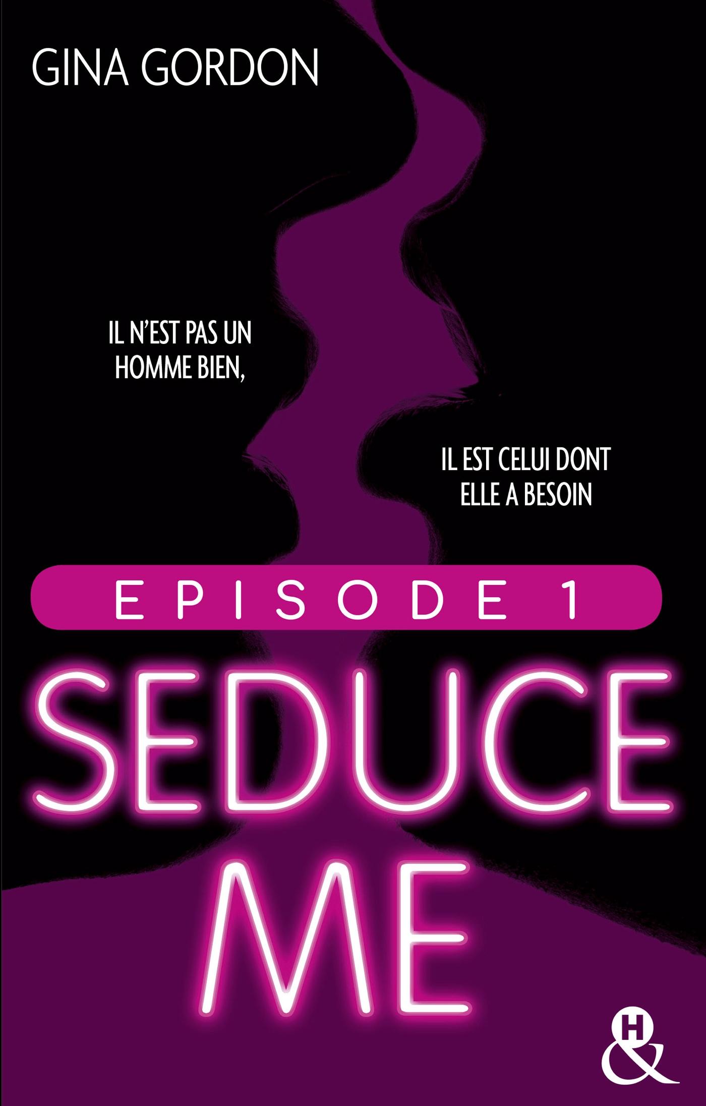 huge discount 548eb c80e8 Seduce me episode 1