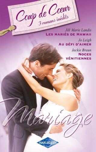 Harlequin sp cial mariage - Coup de coeur nora roberts ...