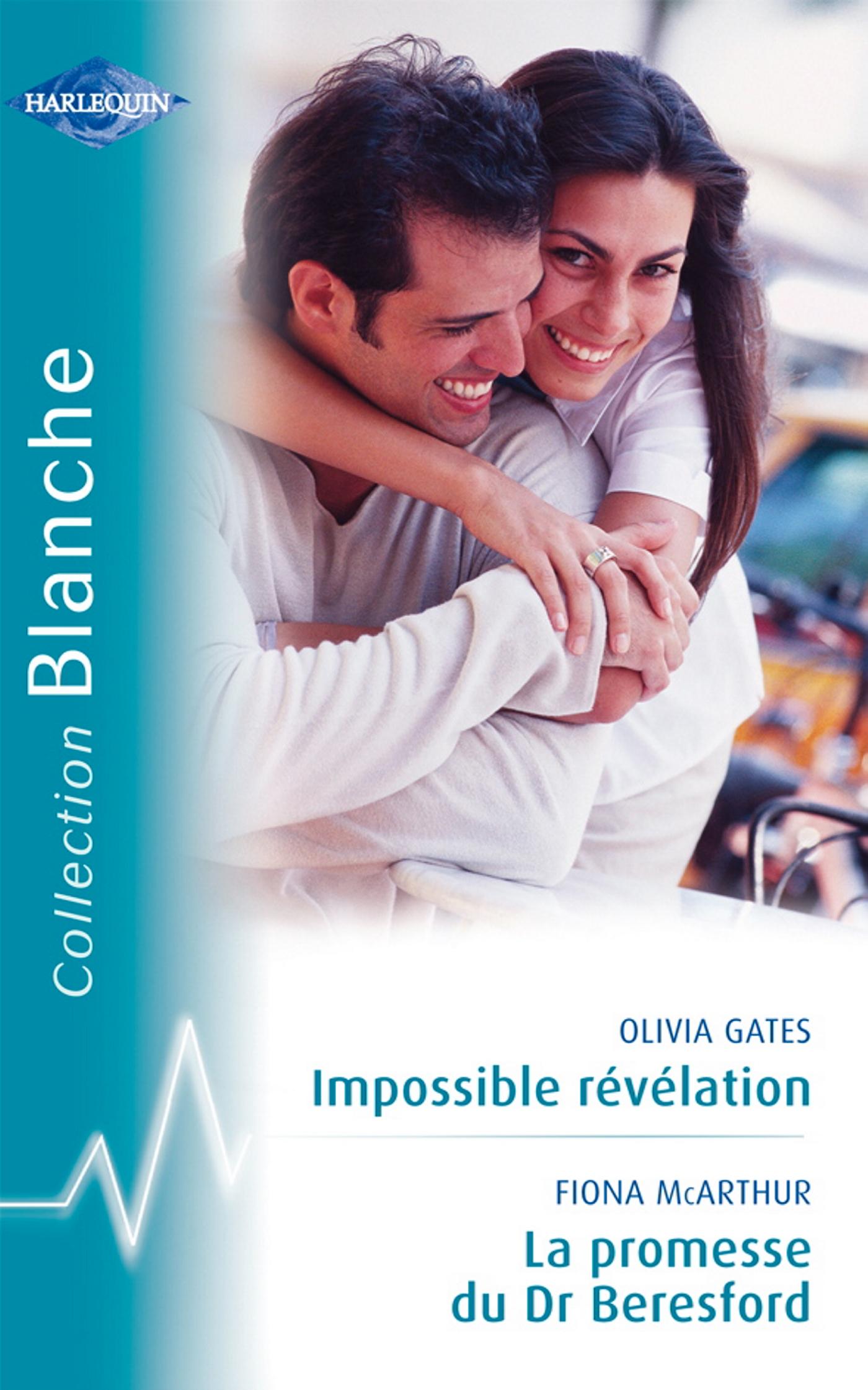 Impossible révélation / La promesse du Dr Beresford
